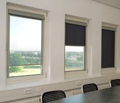 Blackout Roller Blinds With Side Channels Vancouver Blinds From Window Blinds Experts Blinds Brothers Ltd