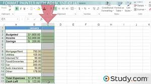 teach me excel fonts and font styles in excel video u0026 lesson transcript study com