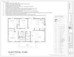blueprint of house plan u2013 modern house