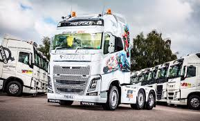 volvo trucks uk uk haulier on twitter