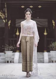 Thai Wedding Dress Thai Wedding Dress Thai Wedding Dress Pinterest Thai Wedding
