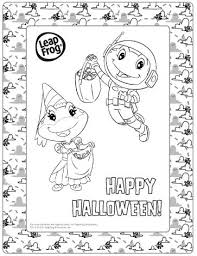 free printable halloween coloring pages for kids family finds fun
