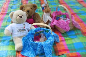 teddy bear theroommom