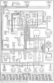 jaguar xk140 wiring diagram jaguar wiring diagrams instruction