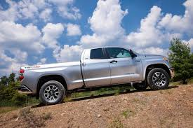 2018 toyota tundra pricing for sale edmunds