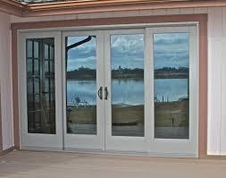 Glass Sliding Patio Doors Best Of 3 Panel Sliding Patio Door Interior Design Blogs