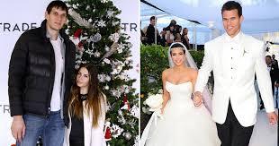 dirk nowitzki wedding photos nba stars who married gold diggers