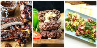 ultimate backyard bbq backyard bbq recipes and menus pat and down home barbecue menu