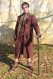 Mens Steampunk Halloween Costumes Steampunk Pippin Costume Steampunk Fashion
