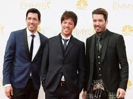 How To Be On Property Brothers There U0027s A Third Property Brother Business Insider