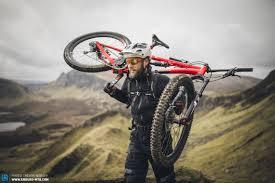 mountain bike jacket dmr sled review u2013 pulling no punches enduro mountainbike magazine