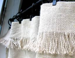 Easy Sew Curtains Diy Home Staging Tips Listen Up It U0027s Easy To Make No Sew Curtains