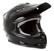 shoei motocross helmets shoei helmet vfx w black 2017 maciag offroad