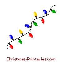 25 christmas lights clipart ideas christmas