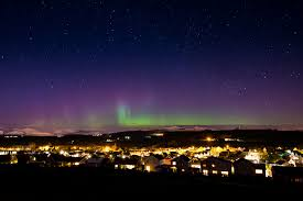 Where To See Northern Lights Where To See The Northern Lights In 2016 Oyster Com