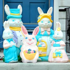 easter decorations for sale home design ideas blowmolds