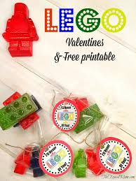 edible legos treats for kids the typical