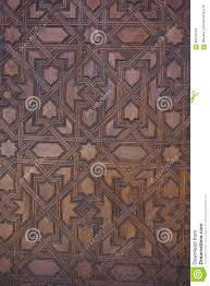 timber decorative ceiling in moorish style alhambra granada