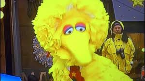 thanksgiving muppets the cast u0026 muppets of sesame street thanksgiving day parade youtube