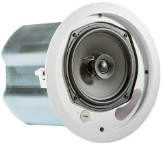 jbl control 16c t two way 165 mm co axial ceiling loudspeaker