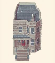 american foursquare house plans a handy guide to the most classic types of chicago houses curbed