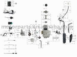 taotao ata110 h wiring harness tao tao 110 atv wiring diagram