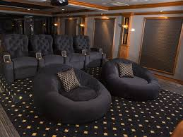 27 cool basement home theater ready to entertain reverbsf