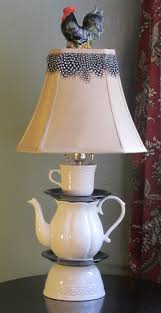 40 best images about clever teapot lamps on pinterest floor