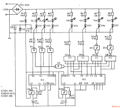 lm3914 circuit diagram zen dotbar display driver hookup guide