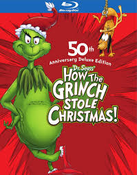 how the grinch stole free