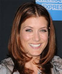 side view of pulled back hair in a bun kate walsh hairstyles in 2018
