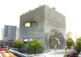 cool building designs top green roof designs buildipedia