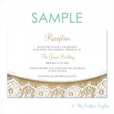 reception invitation wording reception invitation sles archives my invitation templates