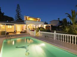 Hols by Boutique 5 Bedroom Villa Great Views Open Well Furnished Space