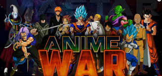 anime apk anime war v2 0 3 mod apk money android amg