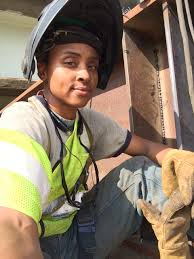 tradeswomen tuesday ambra an ironworker equal rights advocates