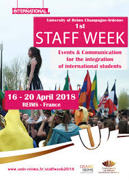 bureau virtuel urca reims staff week of reims