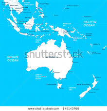 pacific region map pacific map stock images royalty free images vectors