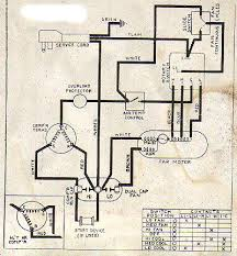 wiring diagram for window unit wiring diagram byblank