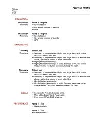 resume bullet points exles resume bullet points exles 40 images resume exles without