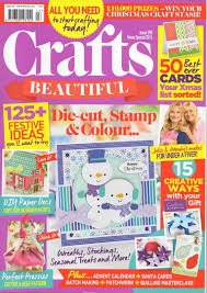 miscellaneous craft magazines alice rose patterns