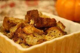 vegetarian thanksgiving stuffing a perfect holiday stuffing u2013 gluten free