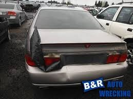 used cadillac seville exterior door panels u0026 frames for sale page 5