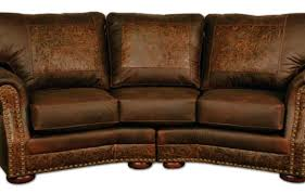 couches western leather couches western leather sectionals