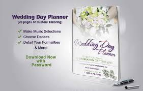 Wedding Day Planner Party Time Events U0026 Entertainment Dj Stoneham Ma Weddingwire