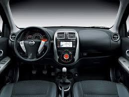 urvan nissan interior car picker nissan march interior images