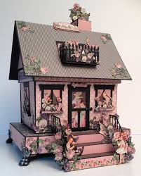 3 5 x5 photo album annes papercreations graphic 45 children s hour house boxed mini