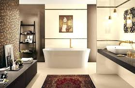 Gold Bathroom Rug Sets Gold Bathroom Set Black Gold Bathroom Rug Sets Sebastianwaldejer