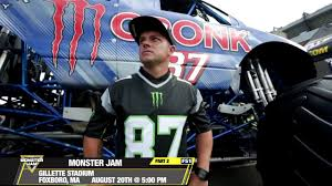 monster truck show massachusetts monster jam freestyle in foxborough 2017 sunday august 20th on