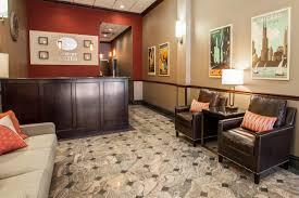 Comfort Suites Michigan Avenue Chicago Comfort Suites Chicago Michigan Avenue Modus Hotels